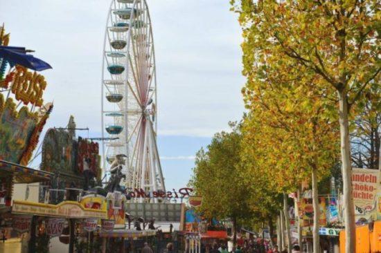 Herbstlibori  in Paderborn