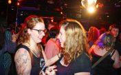 Großer Andrang beim ersten Firmen-Clubbing im OX in Calden!
