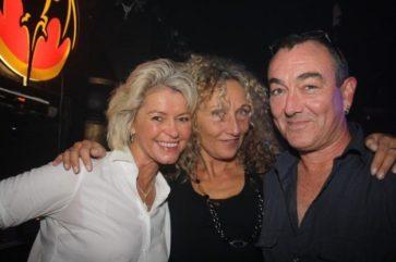 Full House mit Mary & Glen im Theaterstübchen in Kassel!
