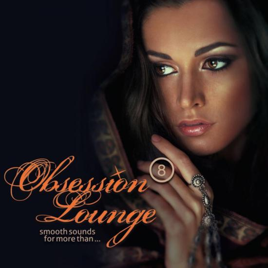 Various Artists - Obsession Lounge Vol .8