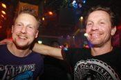 Dein Freundeskreis Party am 23.12.2014 im Theaterstübchen in Kassel!