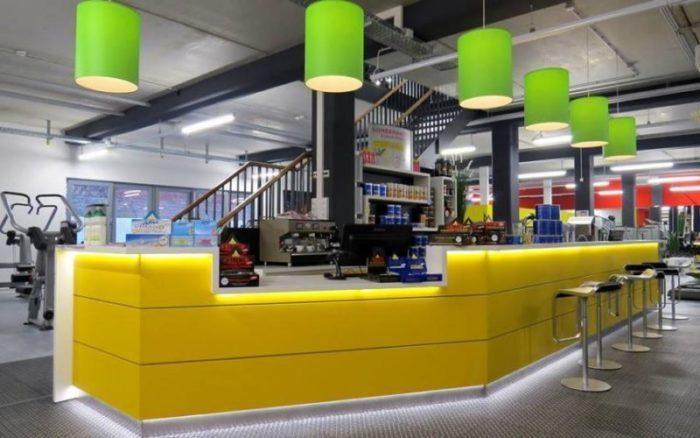 Fitness Future eröffnete neues Studio in Kassel!