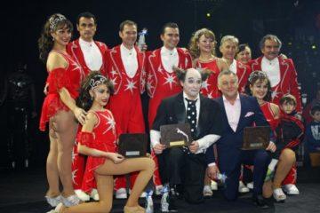 FlicFlac der Artisten in Kassel ehrte zum 6. Mal die Sieger!
