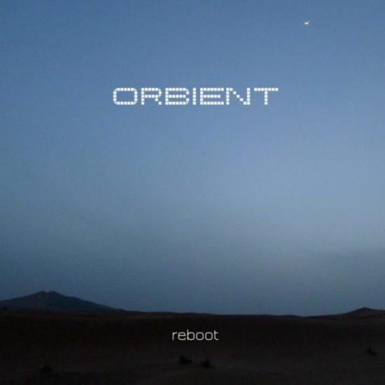 Orbient - Reboot