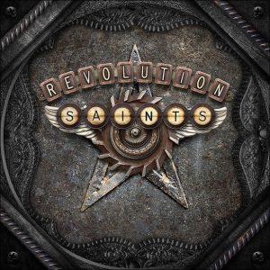 Revolution Saints - Revolution Saints