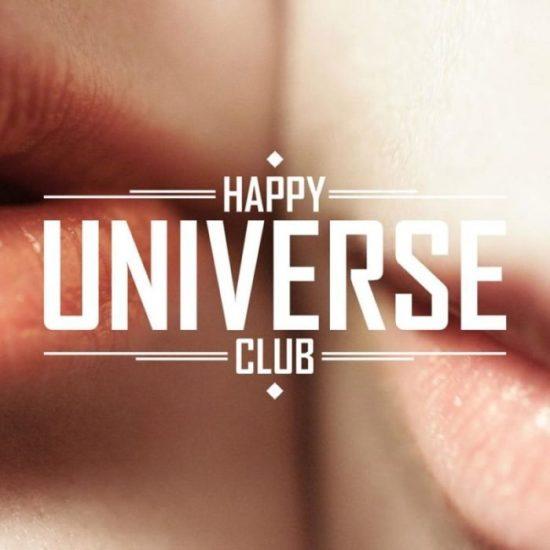 Neuer Club Happy Universe öffnet im März in Kassel!