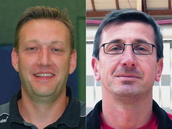 Handball-Oberligist TSV Vellmar trennt sich von Trainer Gunnar Kliesch