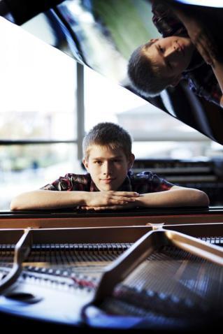 6. Internationale Klaviertage in der Wandelhalle 20. bis 22. Februar 2015: Klaviermusik vom Feinsten