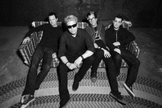 The Offspring gehören nach mehr als 30 Jahren Bandgeschichte zu den absoluten Punk-Rock Allstars.