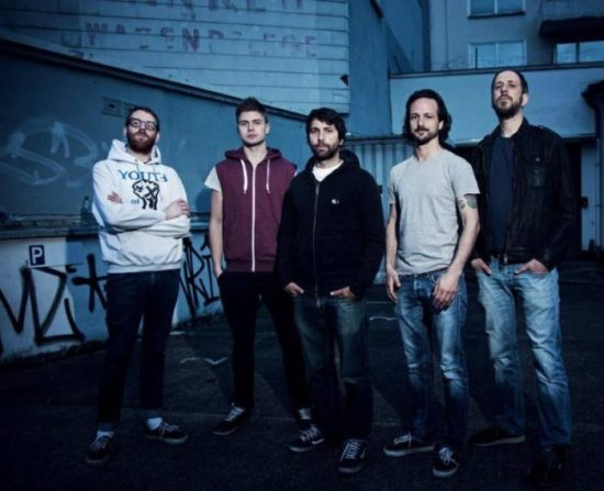 Hard! Rage over Hersfeld im April