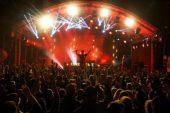 Vorglühen für's Festival Musikschutz?!
