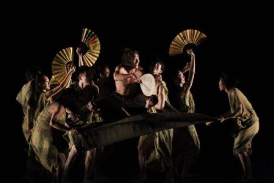 北京现代舞团作品《24节气-花间十二声》演出剧照 (11)