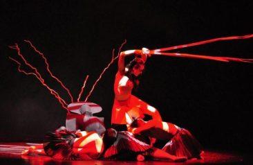 Die Tanzsensation aus China ist zurück in Kassel