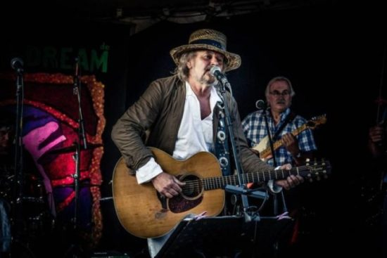Rock-Folk-Traum! - Dylan's Dream in Marburg