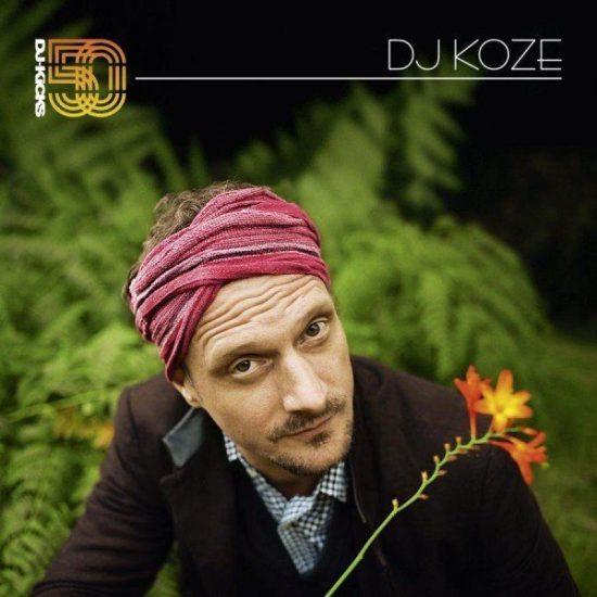 DJ Koze – DJ Kicks