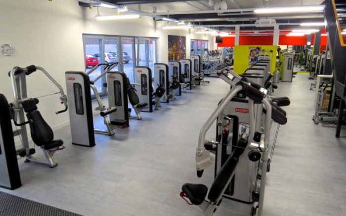 After Work(-out) - Fitness Future Kassel