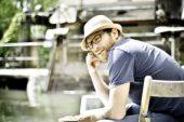 Französische Gitarrentöne! Pierre Bensusan Wirtshaus Eiterhagen