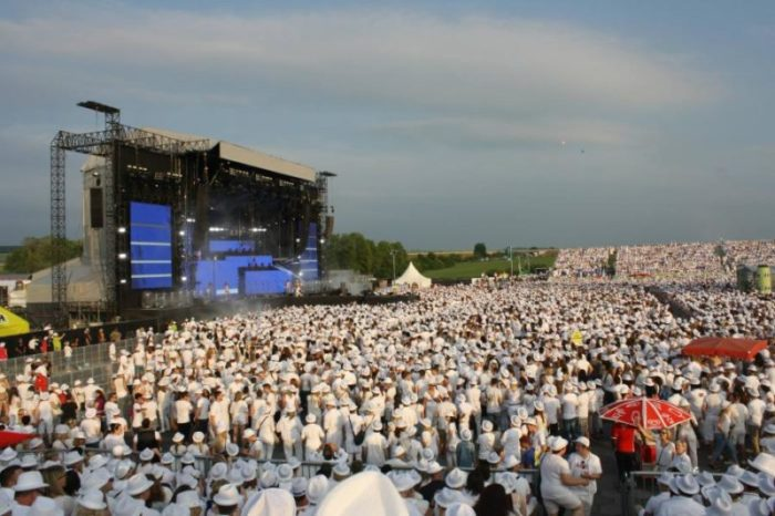 30.000 Besucher bei