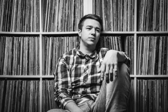 Im Interview: Hofgeismarer Rapper Pimf - Vom Youngster zum Jungstar!