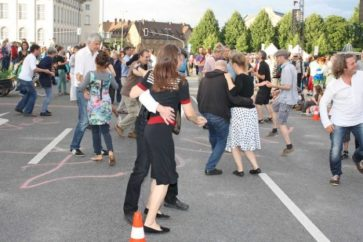 Kassel feiert 60 Jahre Documenta!