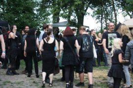 Gothic Barbecue zum 7. Mal in Wolfhagen!