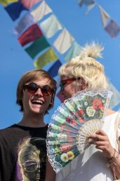 Fill Your Heart - Burg Herzberg  Festival 2015 Bilder