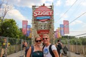 Review - So war das Sziget Festival 2015 in Budapest