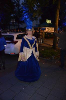Blue Night 2015 in Bad Oeynhausen - ein voller Erfolg!