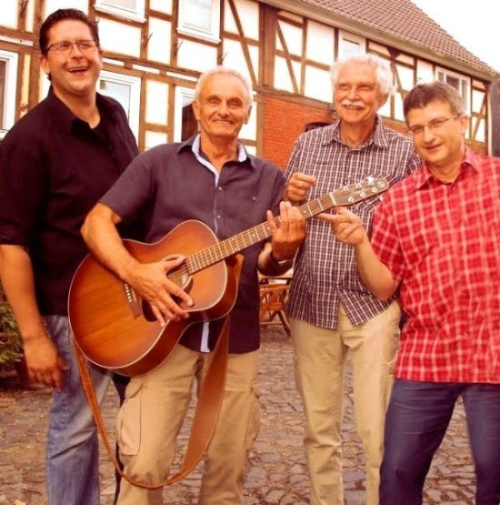 Looking Back in der SilberseeAlm - Am 20. November Live im Wirtshaus