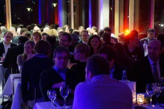 Hochschule OWL eröffnet Zentrum für Graduierte