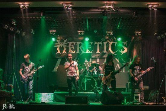 Rockmusikverein e.V. veranstaltet Metal in Verne!