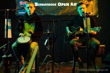 OBEN - Das Musikfestival auf der Knallhütte
