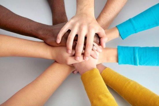 Gemeinsam stark sein!