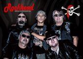 Rockhead (v.l.n.r. Dominik Lang, Alvero Crespo, Thomas Kilb, Michael Seidel, Mike Gerhold) - Foto: Thomas Wirth