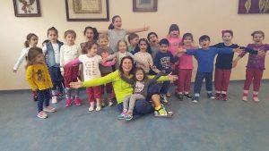 Zumba Kids LTV