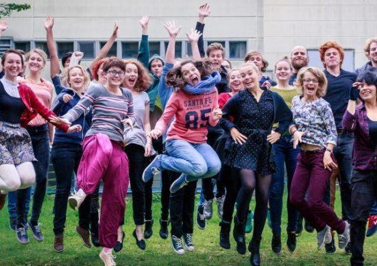 "Casting im Mai für Jugendmusical ""Grimm!"" (Studio Lev Kassel)"