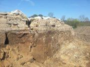 Auf der Holsterburg steht die neue Ausgrabungssaison ganz im Zeichen der 3-D-Rekonstruktion