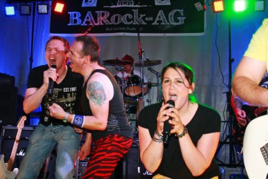 City Rock Festival Bad Arolsen