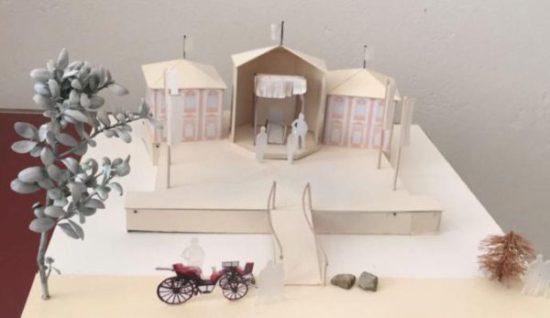 Bühnenbild – Oliver Doerr, Atelier für Bühnenbild und Räume
