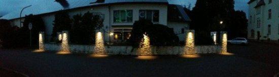 Das Avalon in Bad Arolsen - anders als das Sunset bleibt es in der jetzigen Form bestehen.