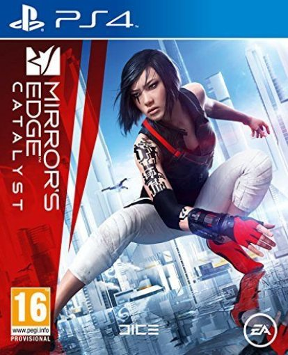 Bits & Bytes: Mirror's Edge Catalyst  (EA Games)
