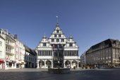 Stadt Paderborn - Rathaus | Bildurheber: Matthias Groppe