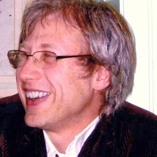 You Crazy Diamond! - Dr. Lothar Jahn in Bad Karlshafen