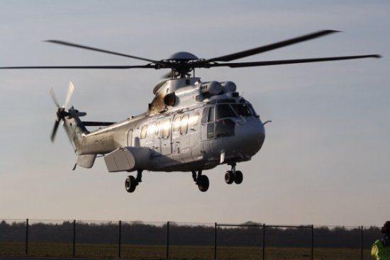 AIRBUS HELICOPTERS DEUTSCHLAND GmbH