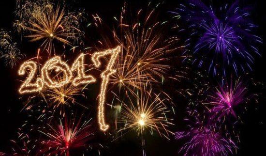 Verrückt ins neue Jahr!