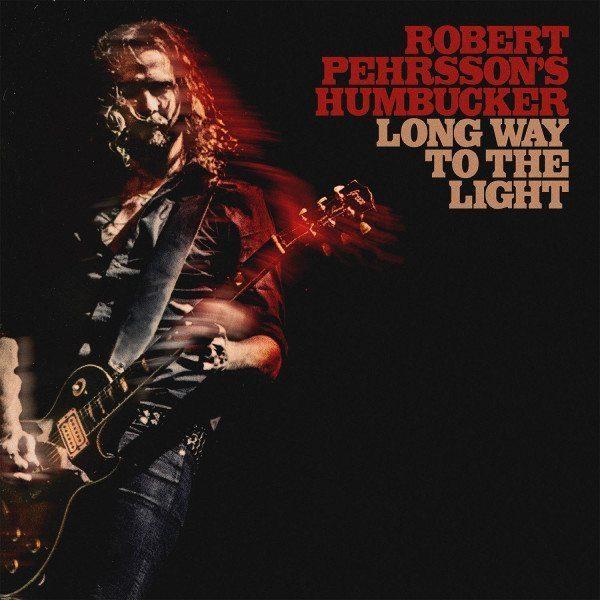 Thin Lizzy, Gitarren vom Staat und Death-Metal - ROBERT PEHRSSON´S ...