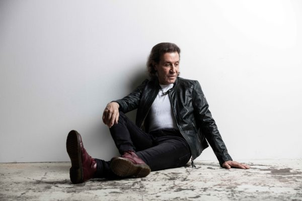 Konzert in Stadtallendorf: Wildwechsel Interview mit Albert Hammond