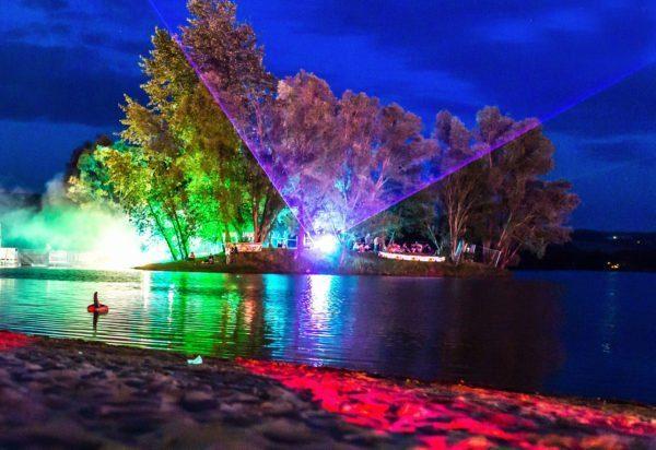 Strandklänge Open Air am Godelheimer See 2017 - Festival geht am 14. und 15. Juli in die dritte Auflage