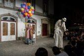 14. Internationales Straßentheaterfestival Holzminden