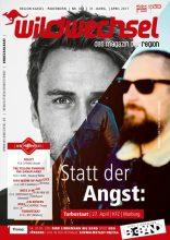 """""""Wir werben im Wildwechsel!"""" – Kunden Ausgabe 09-2012"""
